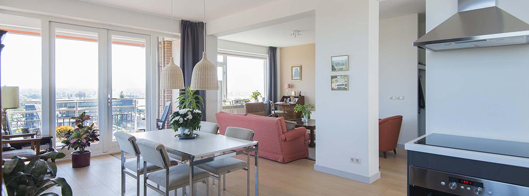 3 kamer appartement